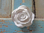 Shabby Chic Rose