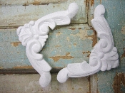 Decorative Corners (set of 2)