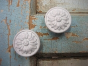 Chic Medallions (set of 2)