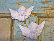 Chic Cherubs (set of 2)