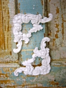 Shabby Corners (set of 2)