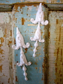 Shabby Drops (set of 2)