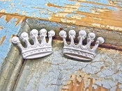 Baby Crowns (set of 2)